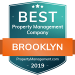 Best Property Management Company Brooklyn 2019